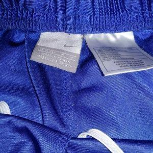 Nike Bottoms - EUC Boys Nike Athletic Shorts Size Medium (10/12)